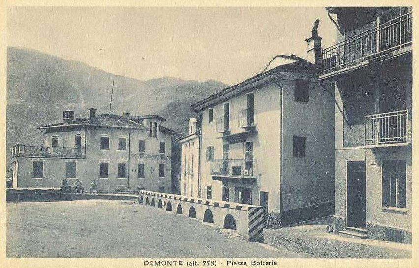 Delitti e Misteri: le diaboliche assassine di Demonte (Cuneo)