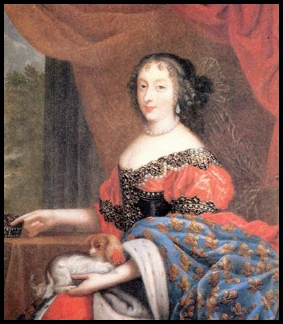 Maria Cristina, la principessa francese che amava Torino
