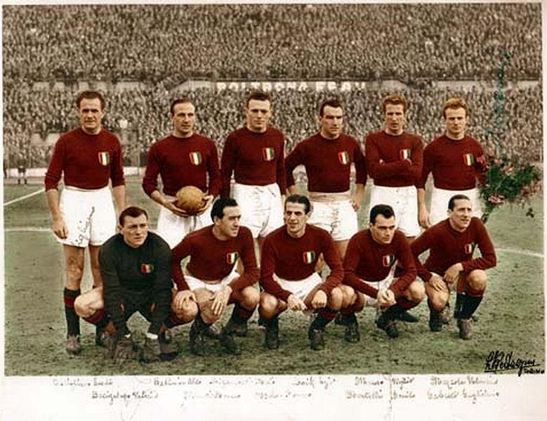 il Grande Torino, 1948/49