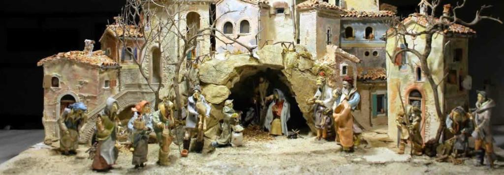 Da Monferrato a Betlemme: il viaggio di Gelindo nel presepe