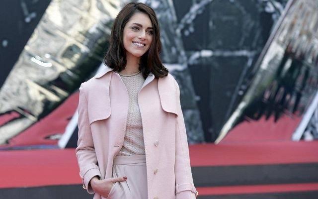 """""""Non uccidere"""": la nuova fiction Rai ambientata a Torino"""