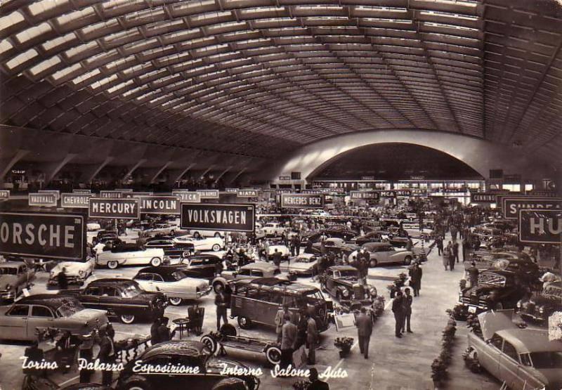 Salone Auto [fonte http://curiosando708090.altervista.org/]