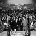 Salone dell'auto [fonte http://www.corriere.it/]