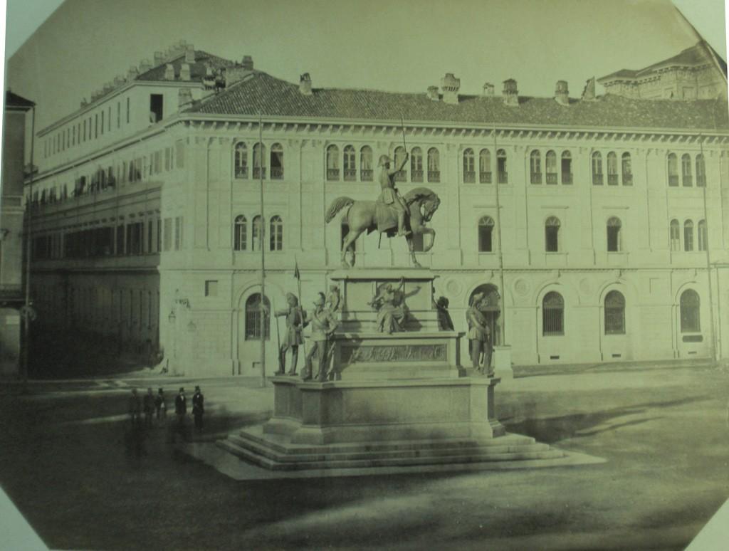 Torino 22 Febbraio 2016: la Biblioteca Civica compie 147 anni