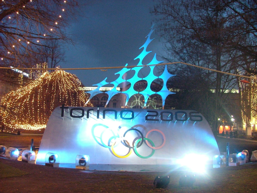 Torino-Quella fiamma olimpica che accese la passione