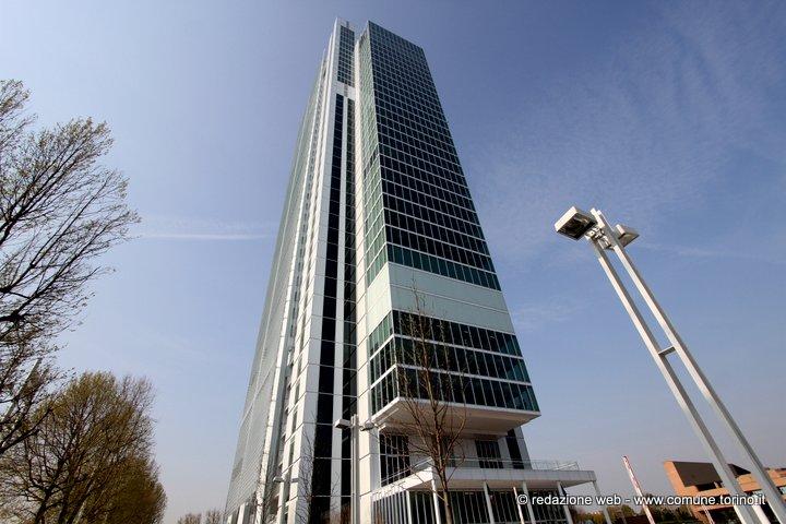 Il grattacielo San Paolo è l'ufficio più bello del mondo