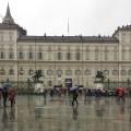 Meteo a Torino: pioggia, falso allarme