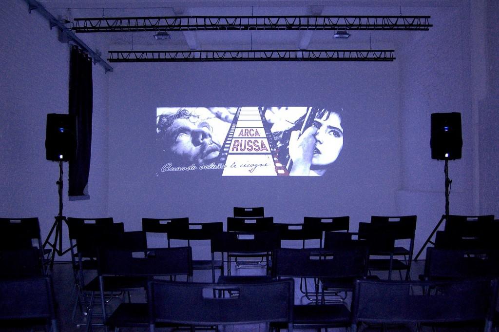 """""""E Ora?!"""" : la prima associazione culturale della comunità russa Torino"""