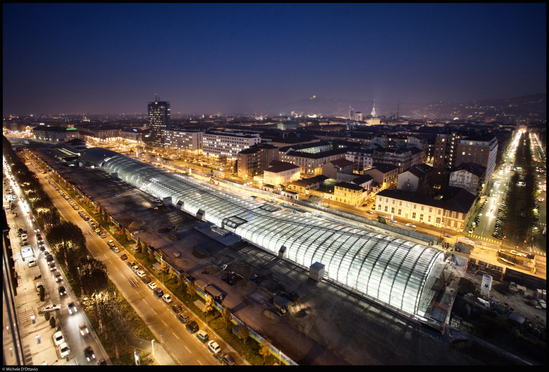 Capitale Europea dell'Innovazione 2016: in lizza anche Torino