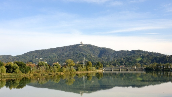 Un pezzo di Torino diventa Riserva Biosfera Unesco
