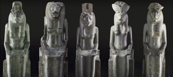 L'Egitto unisce un nuovo progetto Torino, Napoli e Pompei