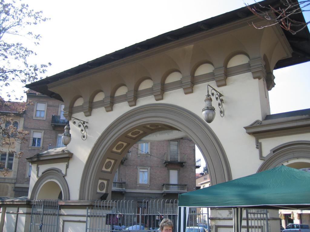 Torino Motovelodromo, una rinascita all'insegna dello sport