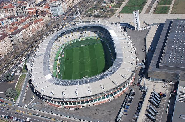 Oggi la decisione di intitolare lo stadio Olimpico al Grande Torino