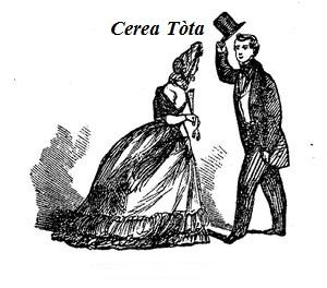 Il significato di Cerea, il ciao piemontese