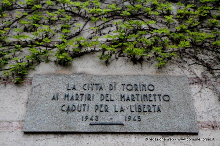 5 Aprile 1944: al Martinetto vengono eseguite 8 condanne a morte