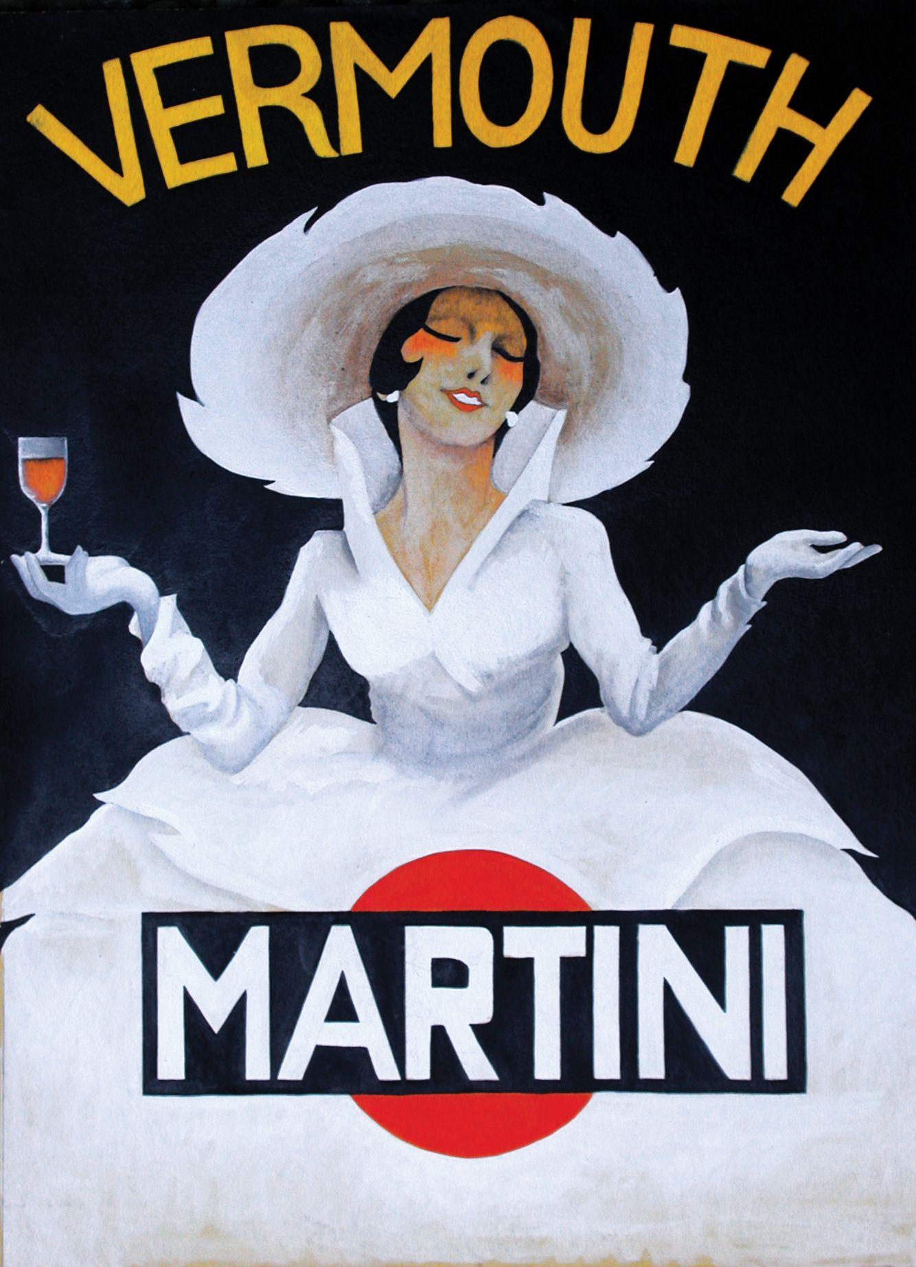 Torino, Il Vermouth Martini ritorna a casa.