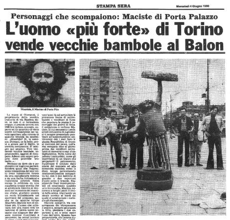 Maurizio Marletta era