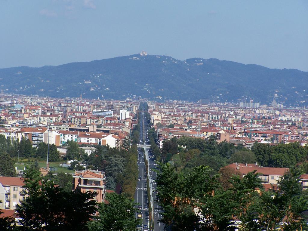 Le lunghe strade di Torino