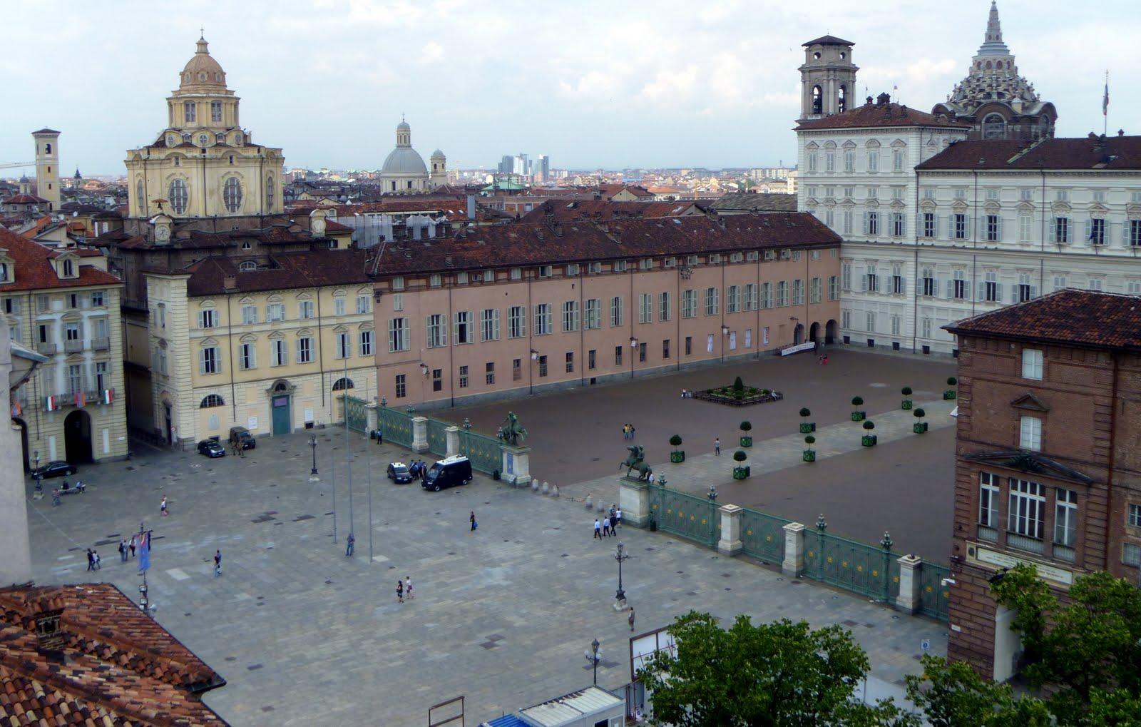 Meteo a Torino: un altro weekend di pioggia