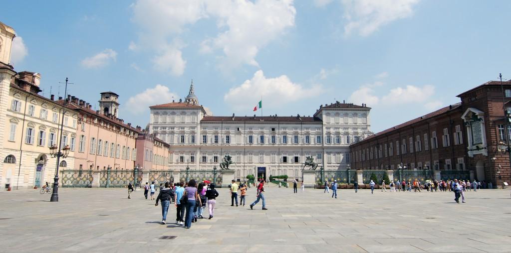 Weekend a Torino: tutti in fiera