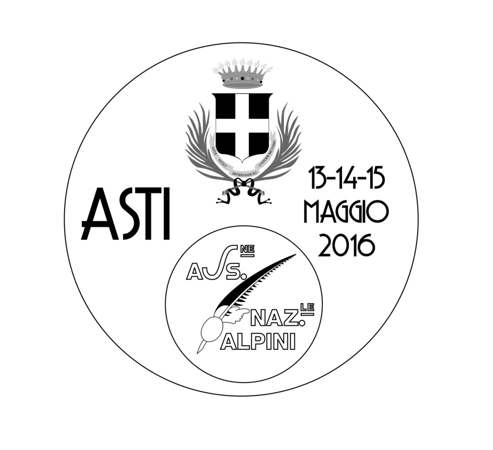 Dopo cinque anni dall'adunata di Torino,oggigli Alpini tornano in Piemonte