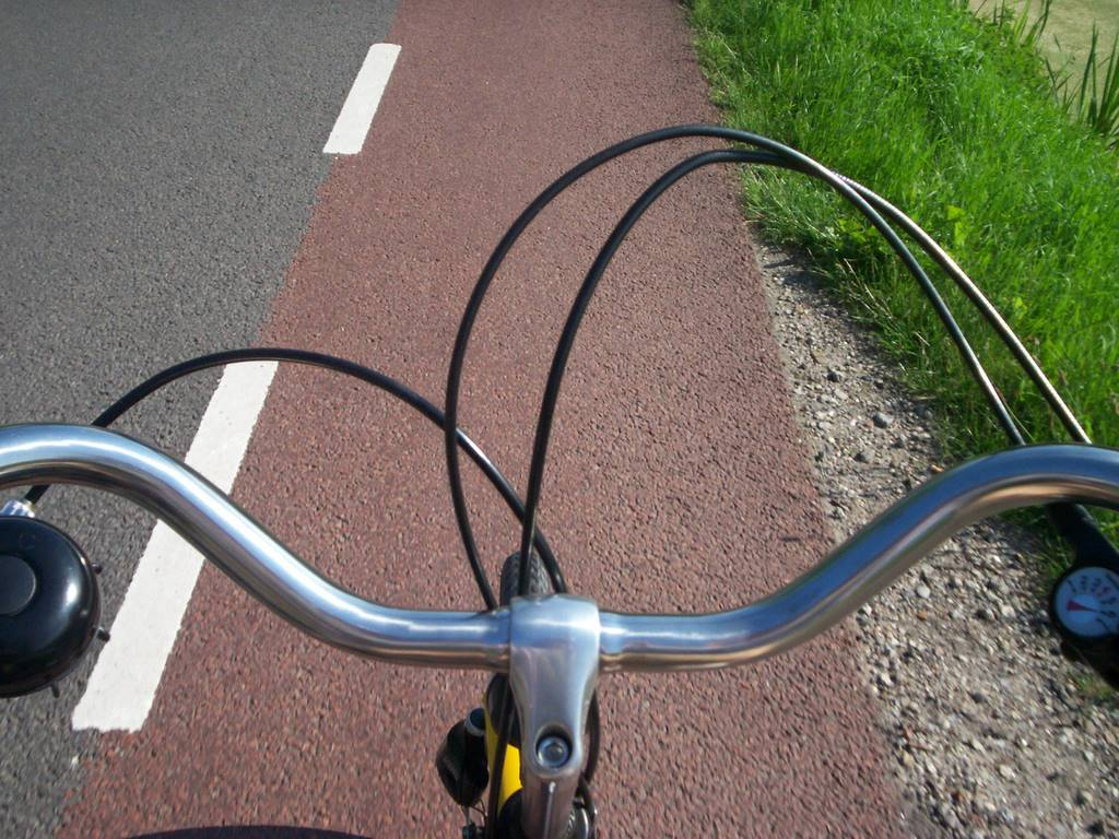 Torino, BUNET: il navigatore per ciclisti sabaudi