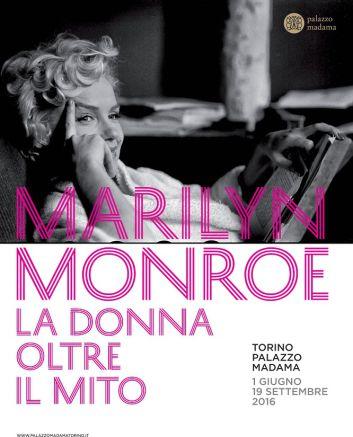 Marilyn Monroe a Palazzo Madama di Torino: 90 anni e non dimostrarli.