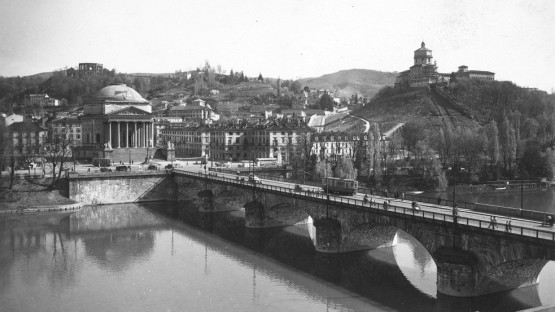 Il tesoro nascosto del ponte Vittorio Emanuele I