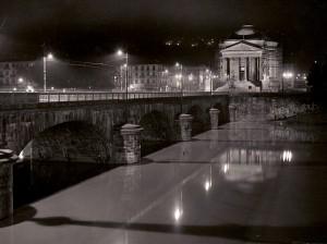 Torino e i suoi 100 ponti