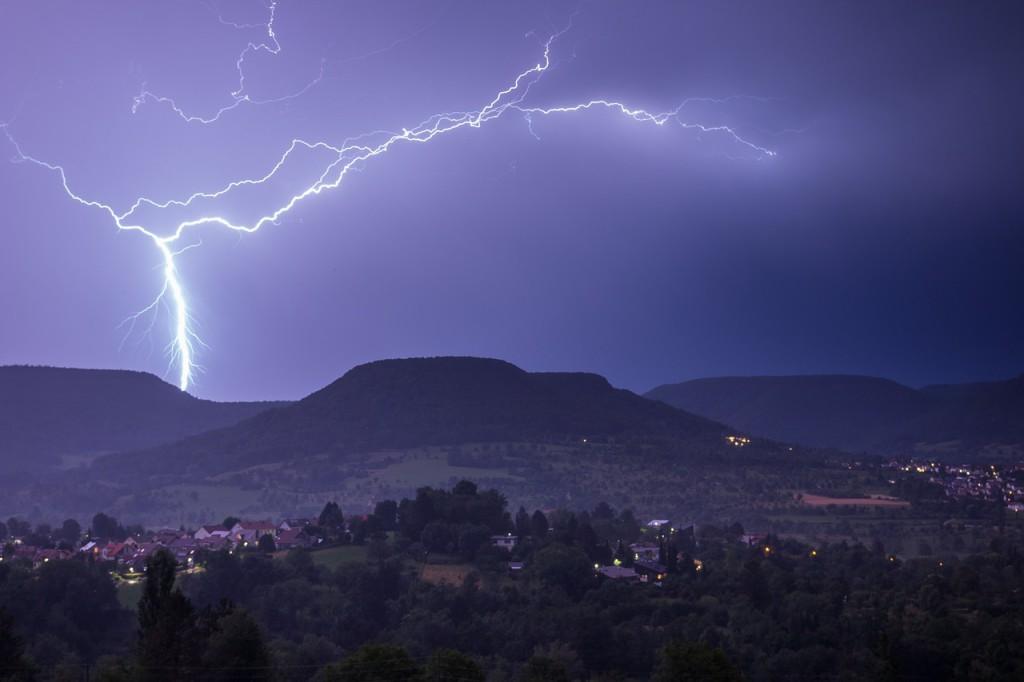 Meteo a Torino: leggero miglioramento, ma tornano i temporali