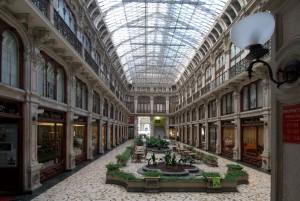 Torino, gallerie commerciali: shopping sotto i portici da 500 anni