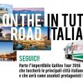 A Torino arriva il Galileo Tour, per uno screening gratuito della vista
