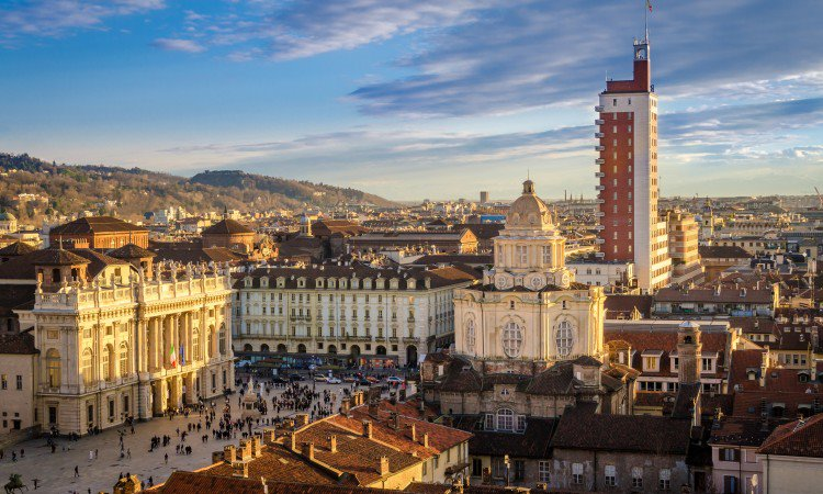 "Weekend a Torino ""in musica"""