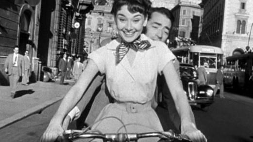 La Vespa e il cinema: fino al 31 luglio a Torino