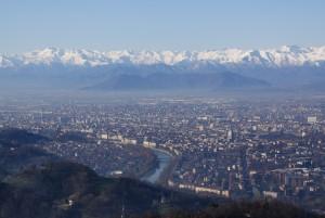 Le strade di Torino: quando la statistica diventa divertente