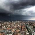Meteo a Torino: di nuovo pioggia nel weekend