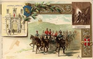 13_Luglio_1814_a_Torino_nascono_i_Carabinieri