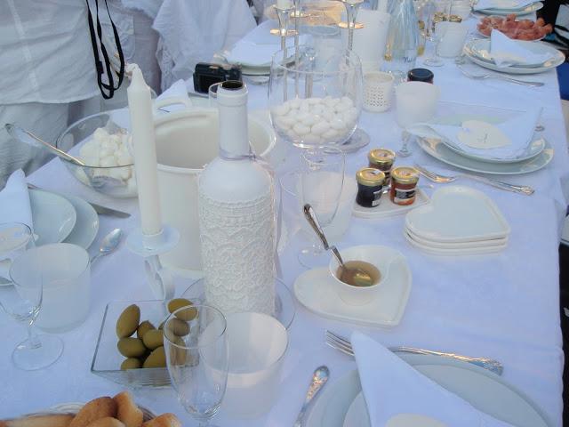 Cena in Bianco: la bianca eleganza che ha conquistato Torino dal 2012