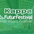 Kappa FuturFestival 2016 a Torino dal 9 al 10 luglio