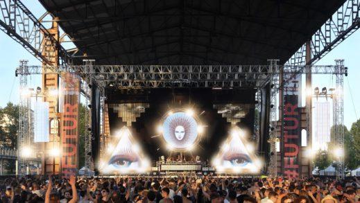 Kappa Future Festival 2016, un altro successo Foto di Simone Arena