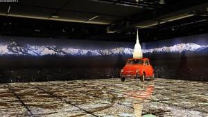 A Torino nasce il Museo dell'Automobile: era il 19 luglio del 1933