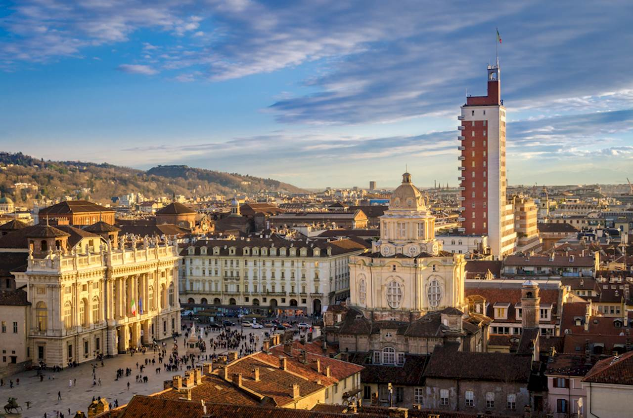 Weekend ricco di eventi a Torino