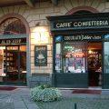 Alexandre Dumas, un amore per Torino ed il Bicerin