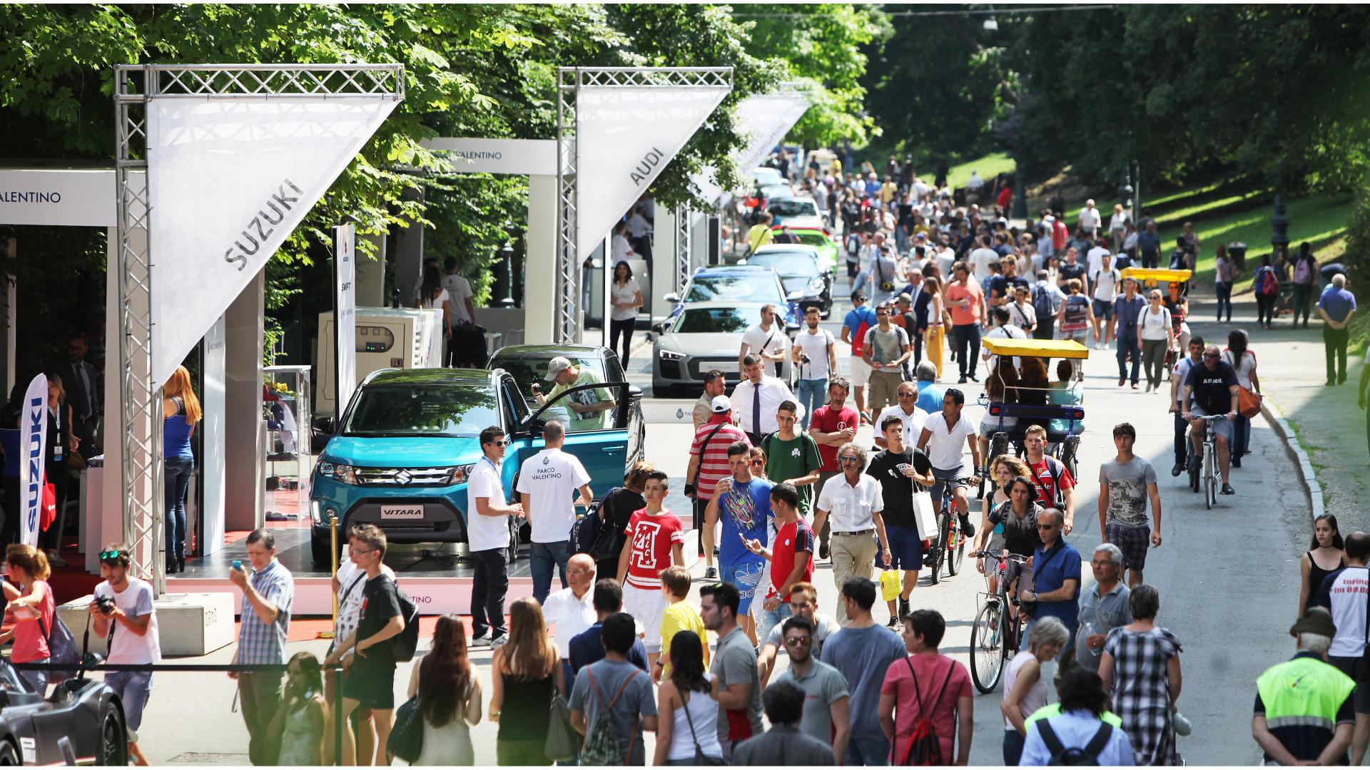 Salone dell'Auto Torino al Parco del Valentino e Gran Premio: presentata la terza edizione