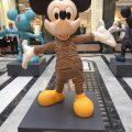 """""""Topolino e l'Italia"""" : in corso la colorata mostra su famoso topo Disney"""