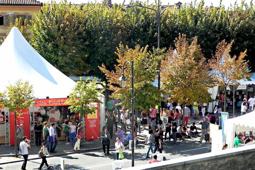 Remaschi presenta la Toscana al Salone del Gusto di Torino