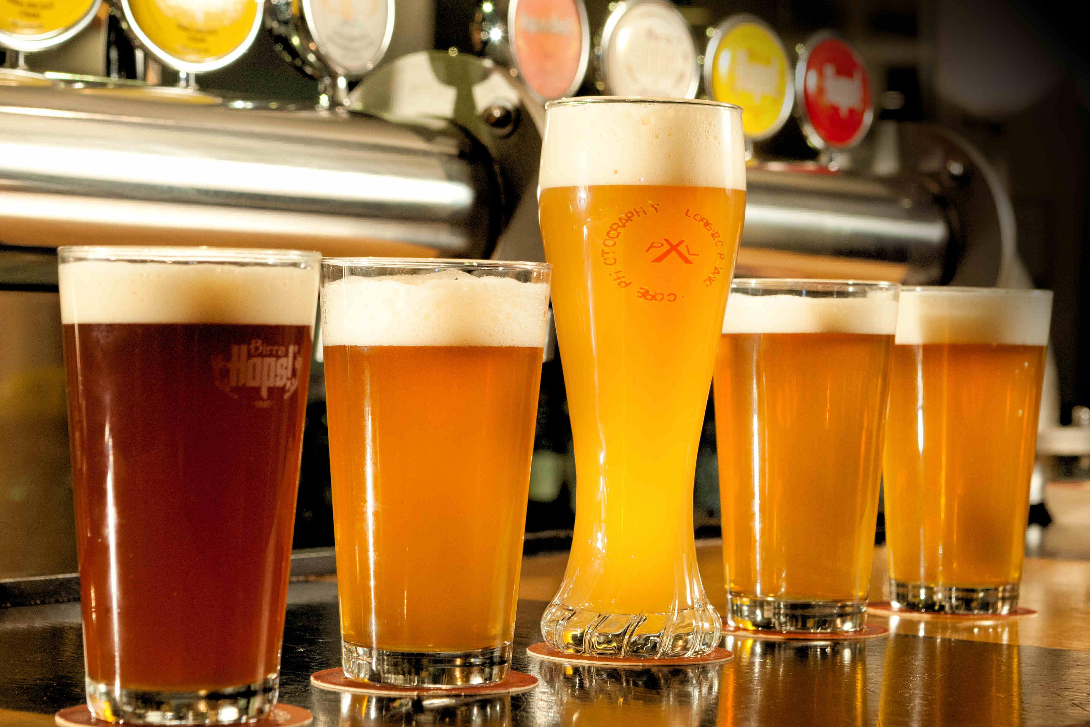 Domani inzia la grande festa della Birra a Torino