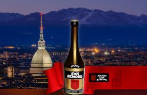 Amaro San Simone, il liquore dei veri torinesi