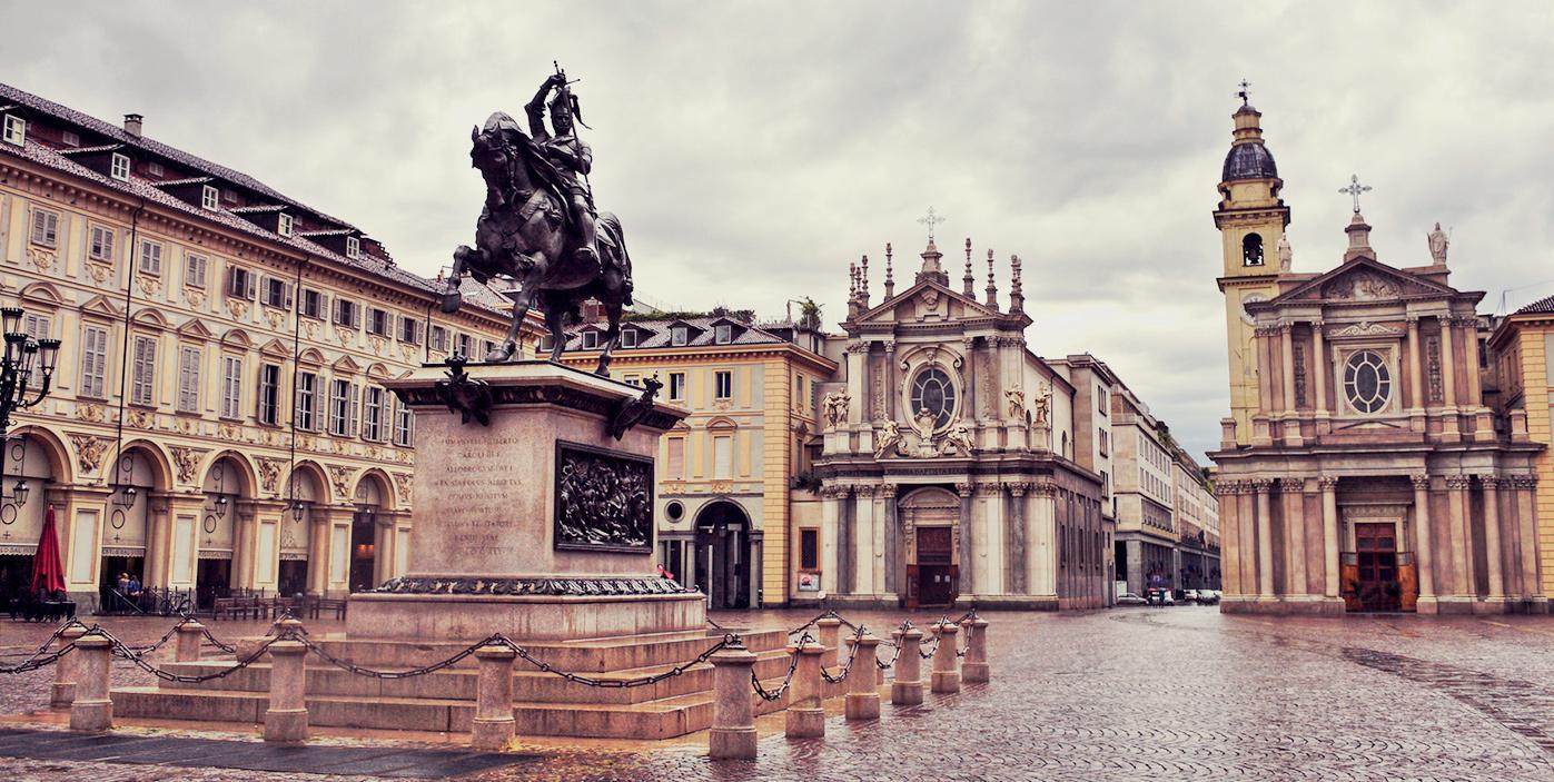 Weekend a Torino tra sagre e musei