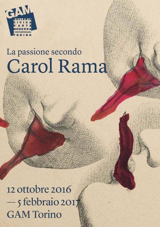 """""""La Passione secondo Carol Rama"""" da oggi in mostra alla Gam di Torino"""
